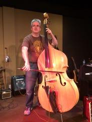 """Catch """"Firing My Bass Teacher"""" this weekend at Springfield"""