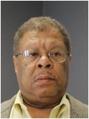 Former Ingham County Prosecuting Attorney Stuart Dunnings