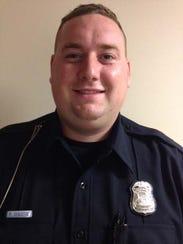 Officer Dahne DeBottis