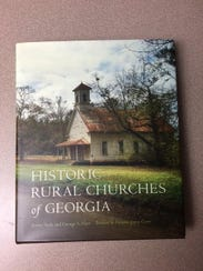 historic georgia