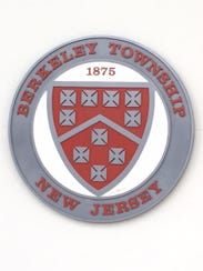Berkeley Township seal