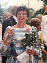 Glenda Allen