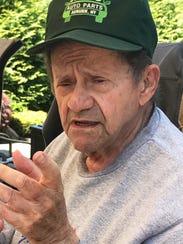 Emilio Ervolino.