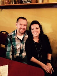 Jason and Amanda Yeager took over the Franklin County