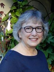 Brenda Buchan