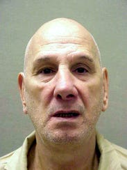 James Koedatich, courtesy of State Department of Corrections