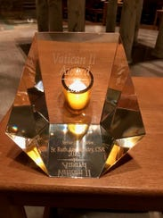 Vatican II Award for Service in Education