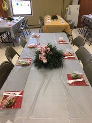 Faith Kitchen served 300 meals on Christmas Day, courtesy