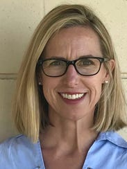 Lisa Miller is the newly-appointed assistant superintendent of student support services in the Conejo Valley Unified School District.