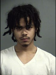 Thomas Nelson, 18, is charged with first-degree assault