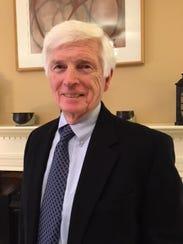Mike J. Boyle