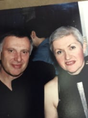 Alex and Dina Cheremoshnyuk have owned and operated