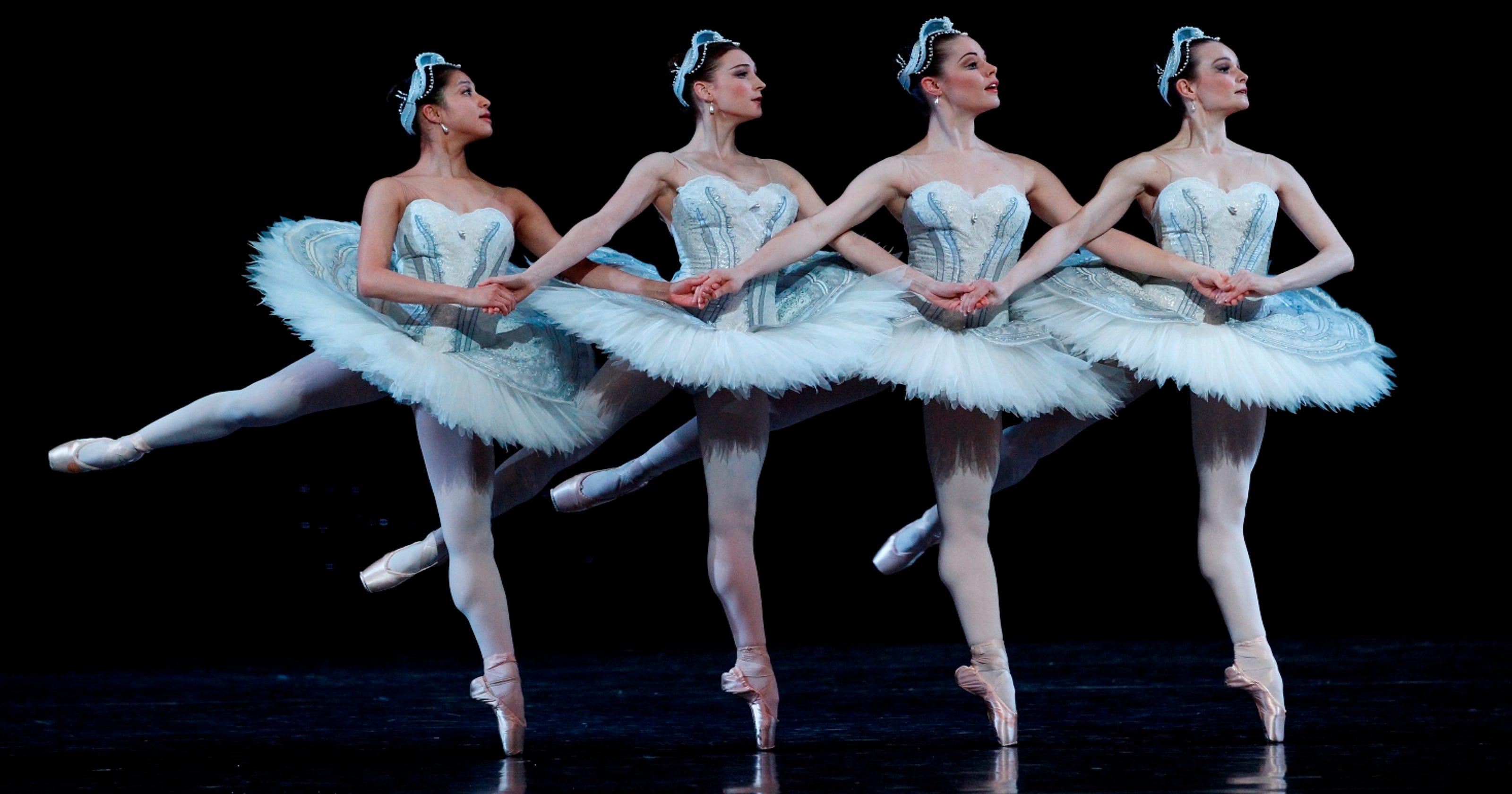 American Ballet Theatre | Hancher Auditorium