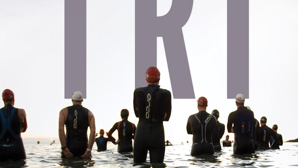 The new movie, TRI, will screen in St. George on May