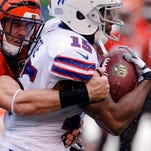 Bills fast start was fun, but loss to Bengals may be more of what we can expect