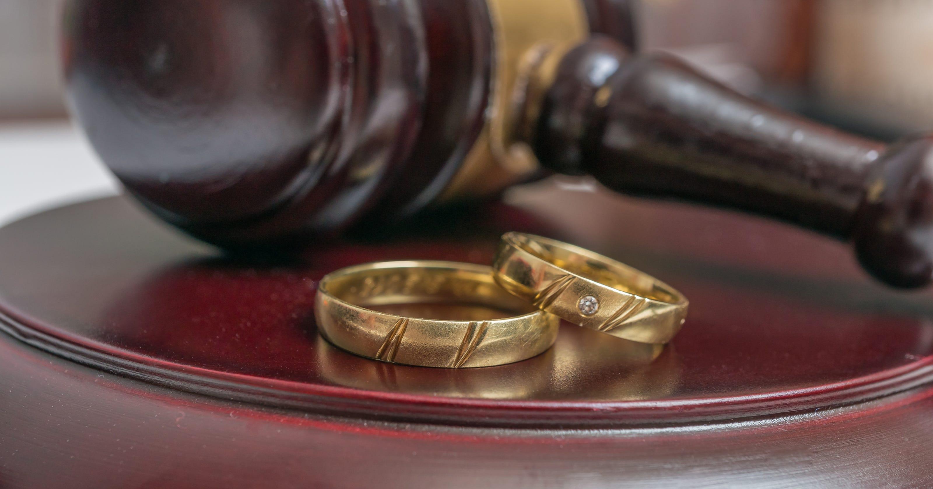 услуги адвоката по разводу