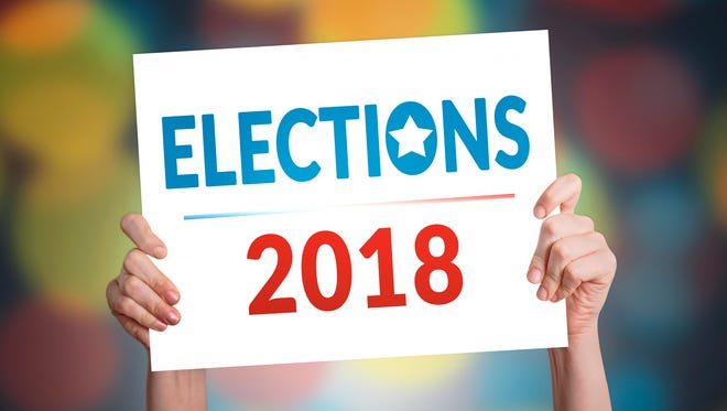 Elections 2018