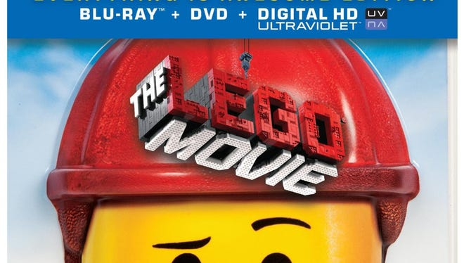 """""""The Lego Movie: Everything Is Awesome Edition"""""""