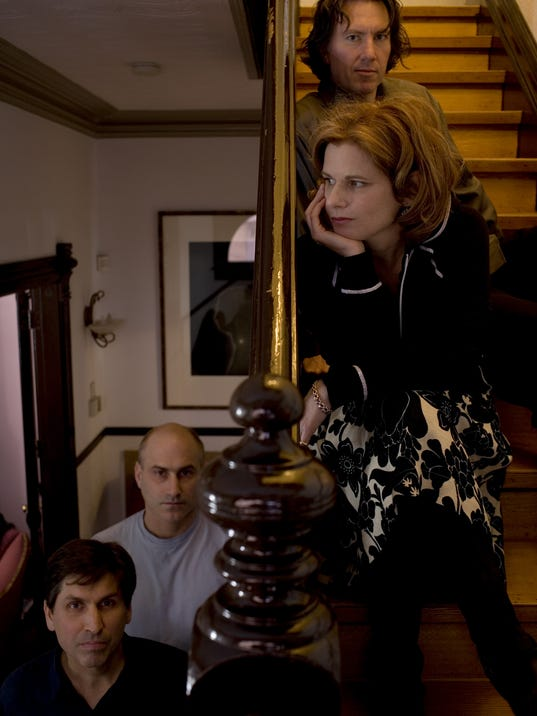 Cowboy Junkies have weathered music industry changes and record company collapses during the past 20 years and are currently recording a new album in their Toronto studio.