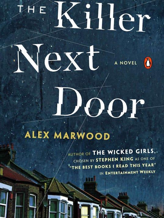 Alex Marwood