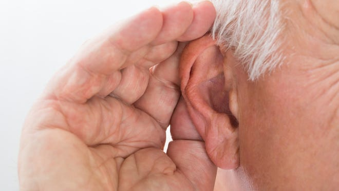 An untreated hearing loss could cause serious health risks related to your brain.