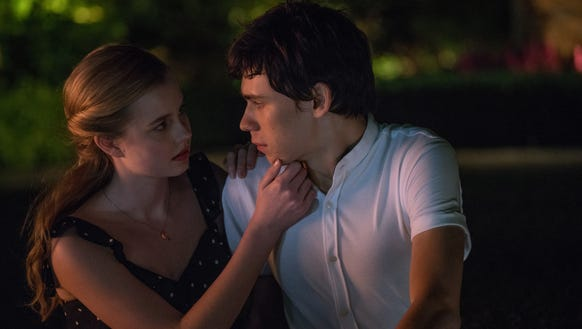 Rhiannon (Angourie Rice) finds that A has inhabited
