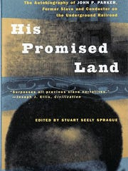 """""""His Promised Land"""" is the autobiography of John P."""