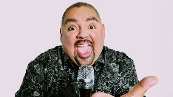 """Stand-up comedian Gabriel """"Fluffy"""" Iglesias is returning"""