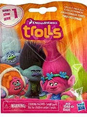 Trolls mystery pack
