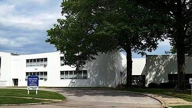 The Greenhills Community Building