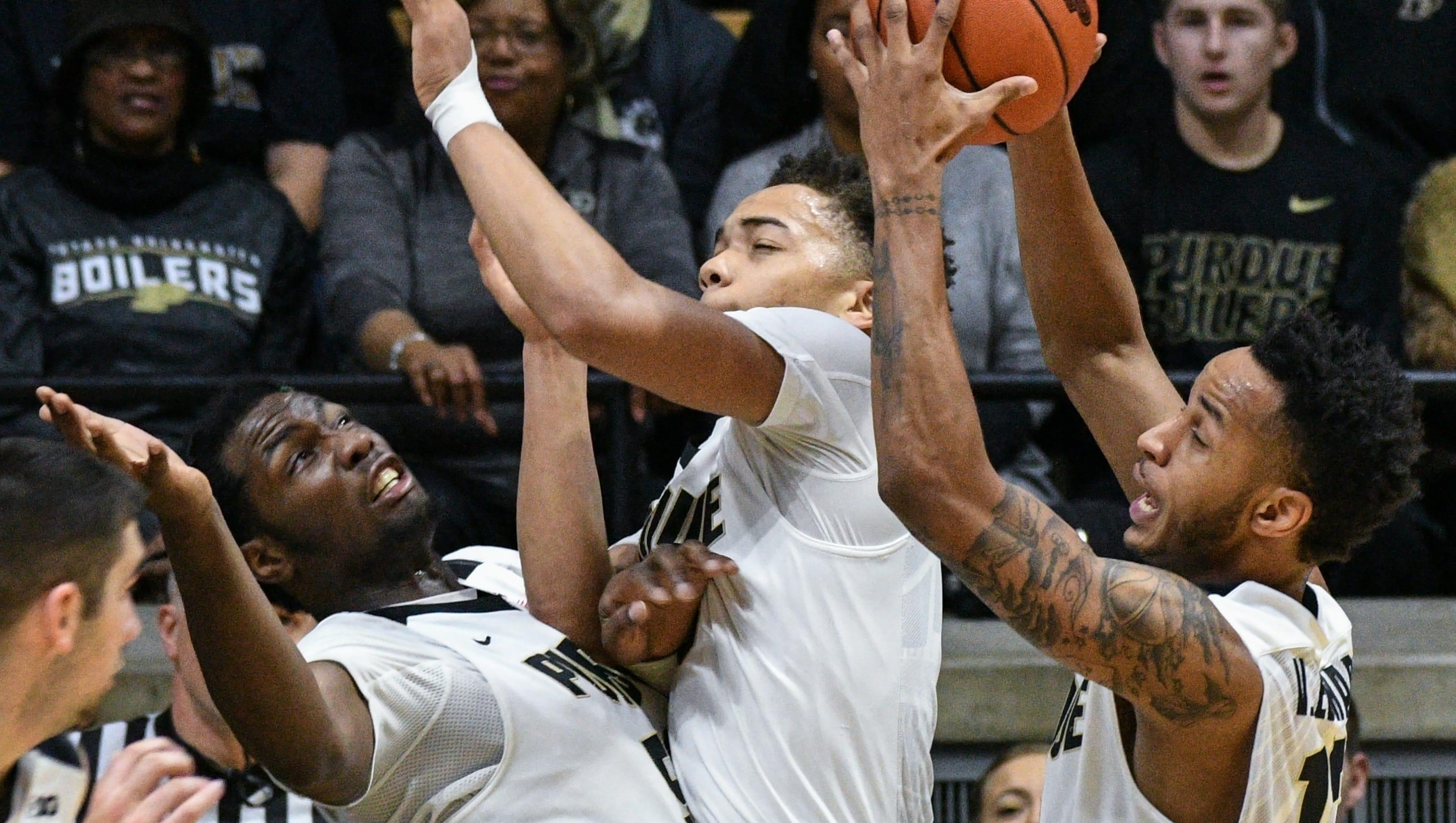 Purdue basketball vs. Norfolk State: Pregame