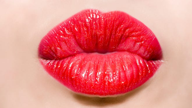 Sunday, July 29, is National Lipstick Day.