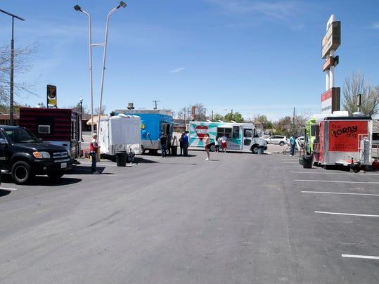 St George Food Trucks