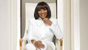 At 73, Patti LaBelle is still having a ball
