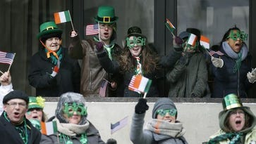 5 things to know about the Tops St. Patrick's Day Parade