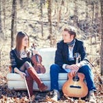 Local fiddler Kate Lee will perform at Nazareth College