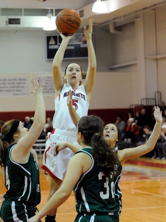 fcvfca fc v fca fisher catholic fairfield christian academy girls basketball