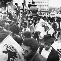 Closer look at Black Panther Party