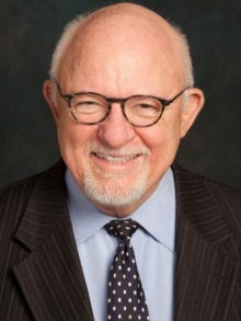 Ed Rollins, political consultant and Fox News commentator.