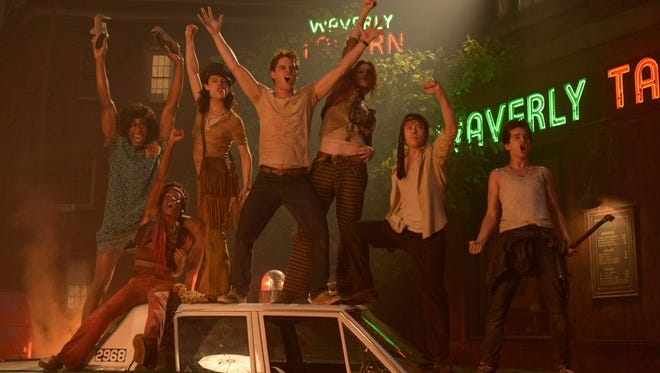 A young gay man moves to New York in the late 1960s and becomes involved in the infamous Stonewall Riots, which sparked the LGBT rights movement.