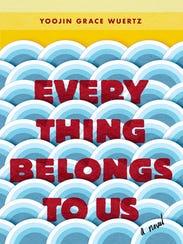Yoojin Grace Wuertz published a new book.