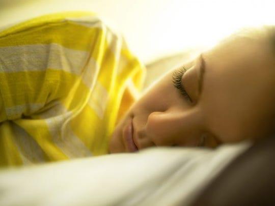 Having a regular sleep schedule could be the secret for better grades.