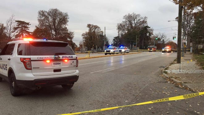Police are investigating a stabbing in Evanston.