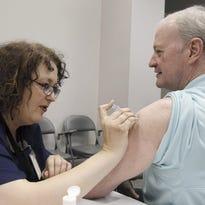 Be careful: Flu is widespread in New York