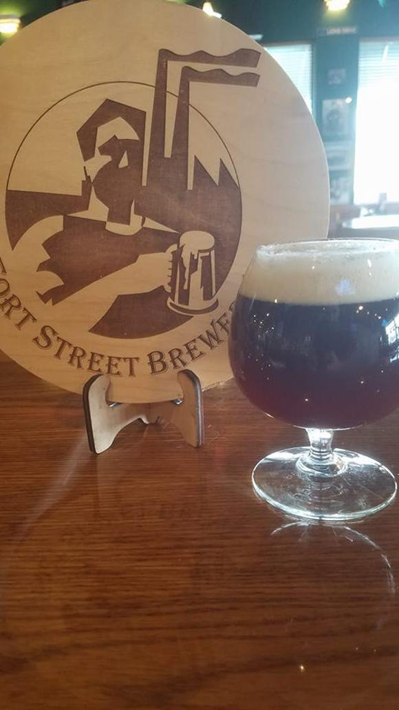 Fort Street Brewery in Lincoln Park will close at the