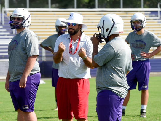 Waynesboro coach Shawn Moran talks about what to expect