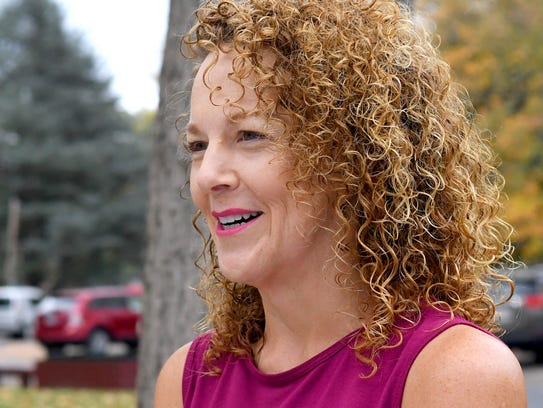 Connie Kuykendall of Stuarts Draft talks about changes