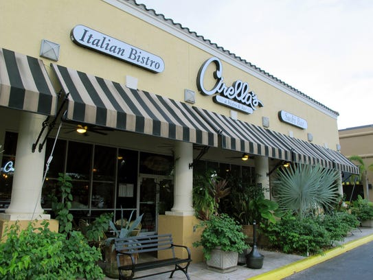 Cirella's Italian Bistro & Sushi Bar, which has operated