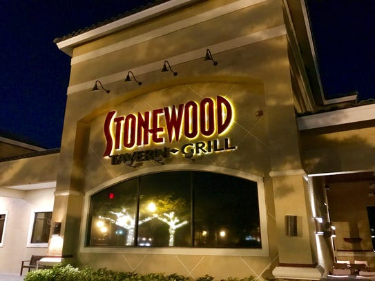 Stonewood Grill & Tavern in North Naples permanently