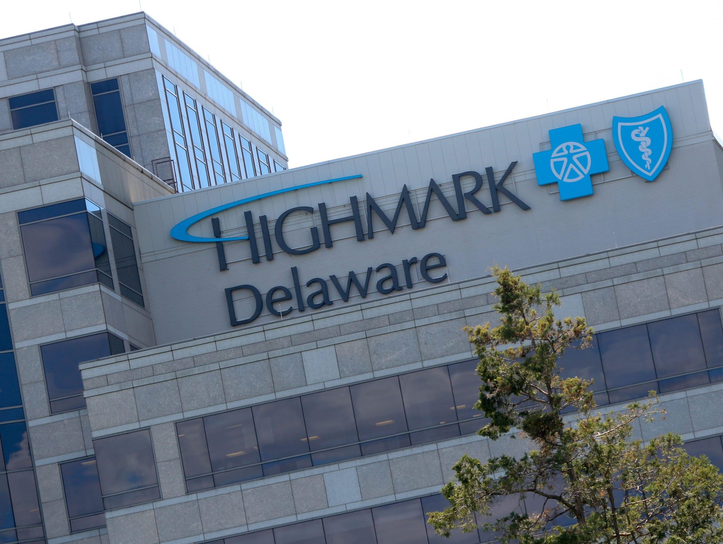 Highmark  Blue Cross Blue Shield